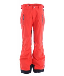 Helly Hansen Legend Ski Pants Fiery Red