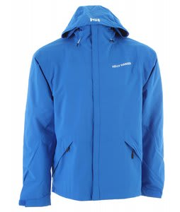 Helly Hansen Vancouver Packable Jacket Racer Blue