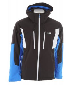 Helly Hansen Velocity Ski Jacket Black