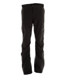 Helly Hansen Zeta 2L HT Ski Pants Black