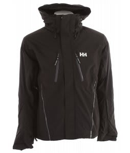 Helly Hansen Motion Jacket Black
