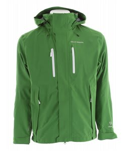 Helly Hansen Zeta 2L HT Jacket Woodland