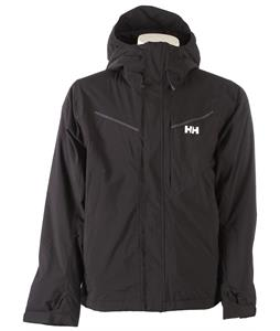 Helly Hansen Evolution Ski Jacket Black