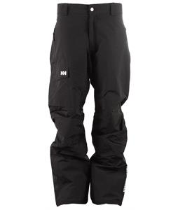 Helly Hansen Legend Cargo Ski Pants Black