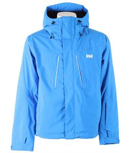 Helly Hansen Progress Ski Jacket Racer Blue