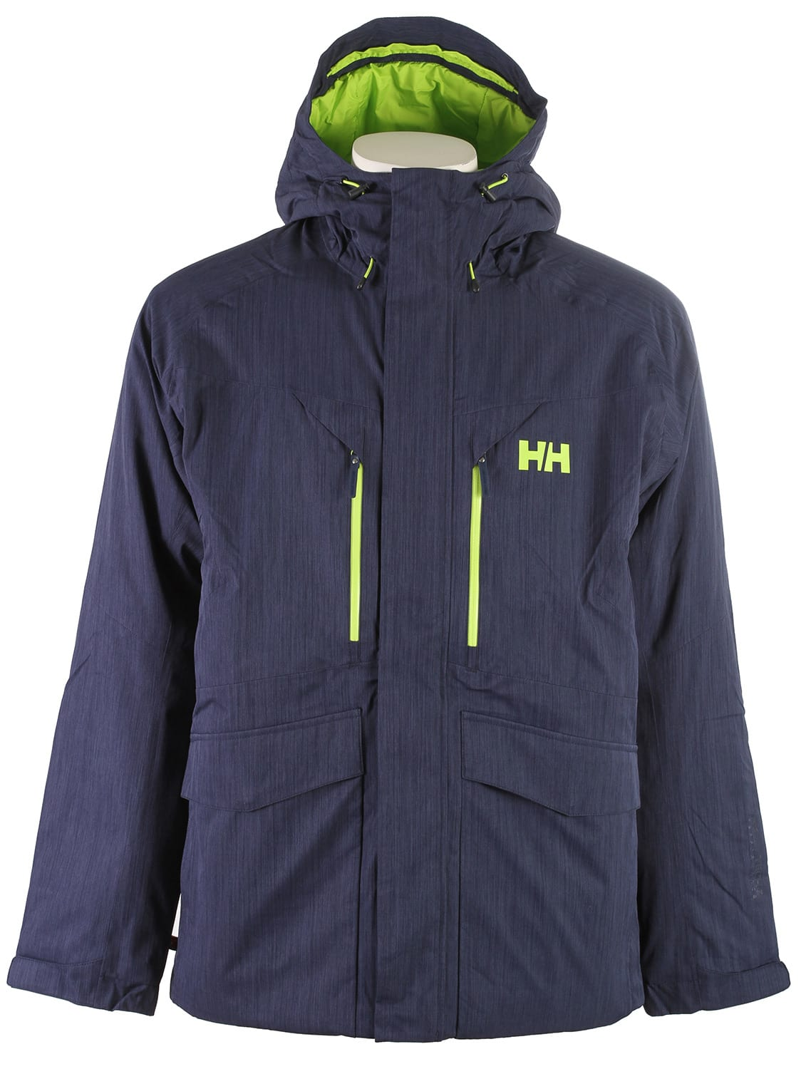 On Sale Helly Hansen Verglas Glacier Insulated Ski Jacket
