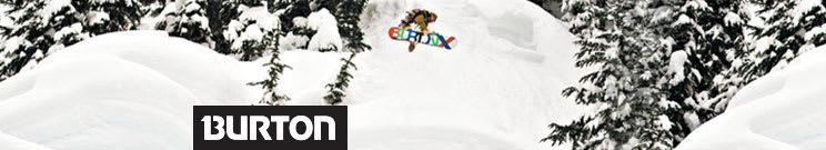 2012 Burton Snowboard Bindings
