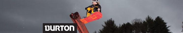 2012 Burton Snowboard Boots