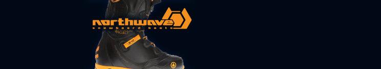 2012 Northwave Snowboard Boots