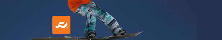 2012 Ride Snowboard Pants
