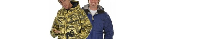 2012 Analog Snowboard Jackets