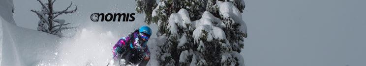 2012 Nomis Snowboard Jackets