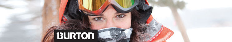 2012 Burton Snowboard Jackets