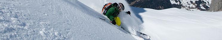 2013 Skis
