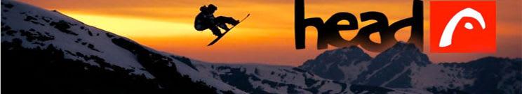 2013 Head Snowboards