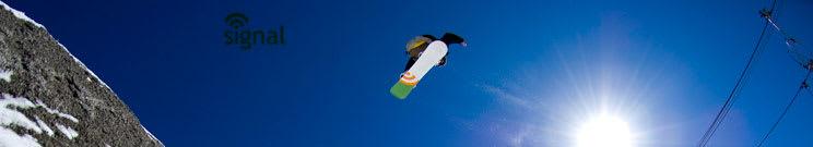 2013 Signal Snowboards