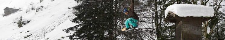 2013 Snowboards