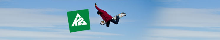 2013 K2 Snowboard Bindings