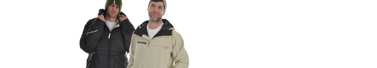 2013 Analog Snowboard Jackets