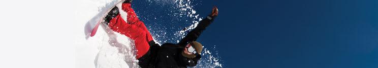 2013 Bonfire Snowboard Jackets