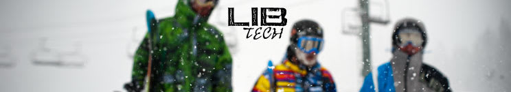 2013 Lib Tech Snowboard Jackets