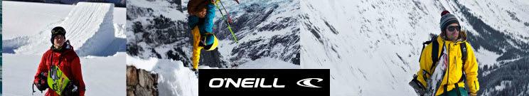 2013 O'Neill Snowboard Jackets