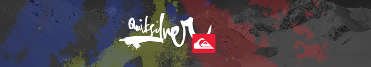 2013 Quiksilver Snowboard Jackets