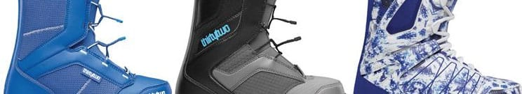2015 Snowboard Boots