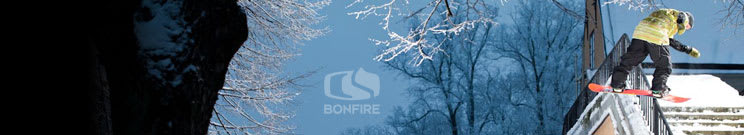 Bonfire Fleece