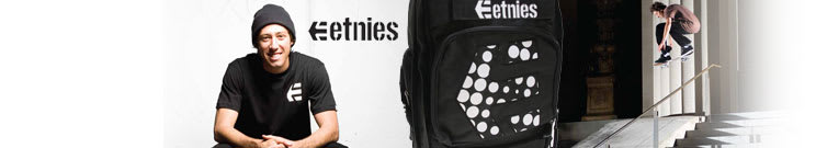 Etnies Backpacks