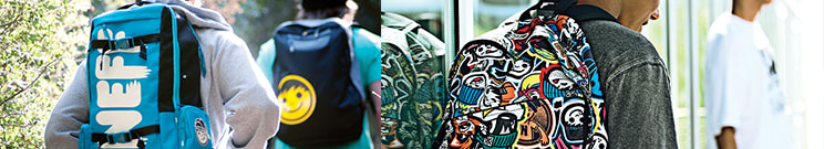 Neff Backpacks & Bags