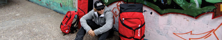 Dakine Travel & Gear Bags