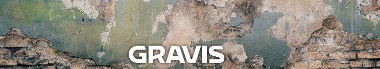 Gravis Travel Bags