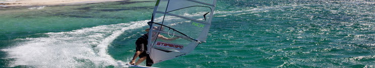 Powerex Windsurfing Bases & Extensions