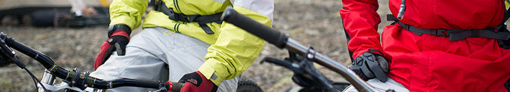 The North Face Bike Clothing & Protective Gear