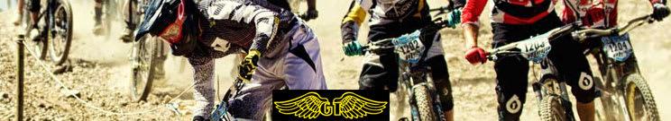 GT Mountain Bikes