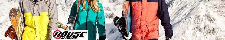 Mens Snowboard & Binding Packages