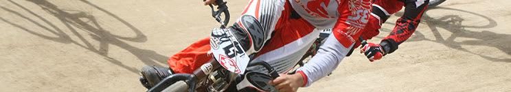 BMX Accessories