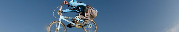 BMX Brakes & Brake Pads