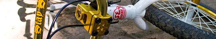 BMX Bike Parts