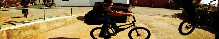 Flybikes BMX Bikes