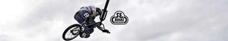 SE BMX Bikes