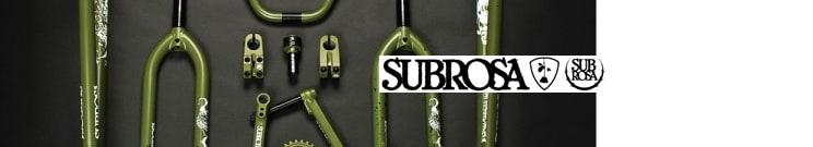 Subrosa BMX Bikes