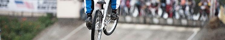 BMX Racing Bikes