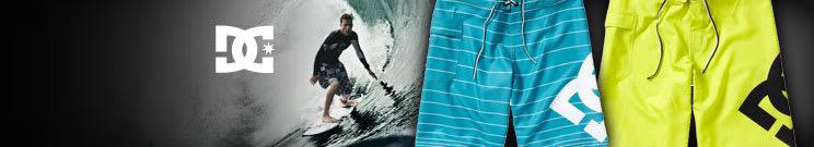 DC Boardshorts