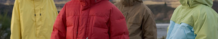 Discount Technical Shell Jackets