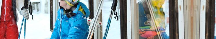 Discount Ski Poles