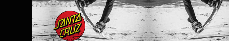 Discount Santa Cruz Snowboards