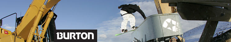Discount Burton Snowboard Boots