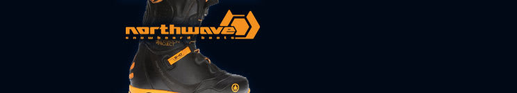 Discount Northwave Snowboard Boots